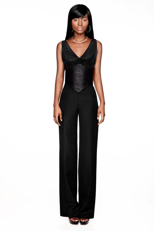The Bossy Jumpsuit